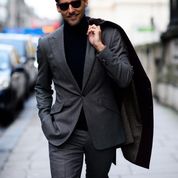 756a7077e2 Trajes para Caballero – Consejos sobre Moda